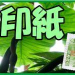収入印紙・愛知県収入証紙|高価買取/換金価格表