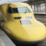 祝令和元年 豊橋駅で会える!2019年5月のドクターイエロー運行予想日